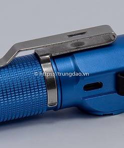 Cổng sạc USB đèn pin đội đầu Eagle Eye X1R (EagleEye X1R headlamp flashlight usb charging port)