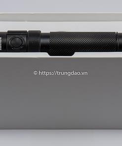 Mở hộp đèn pin Zanflare F1 (Zanflare F1 flashlight unbox)