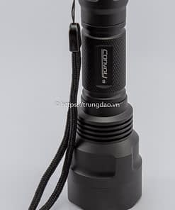 Đèn pin Convoy C8 (Convoy C8 flashlight)