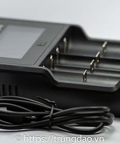 XTAR VC4 portable battery charger